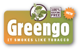 Greengo Logo