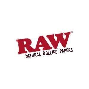 Raw Vloei
