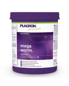 Plagron Mega Worm (1 Liter)