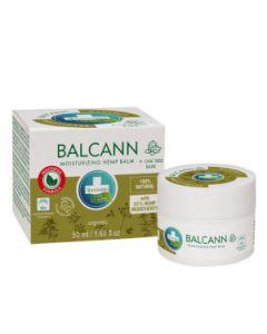 Annabis Balcann hemp balm + Oak bark