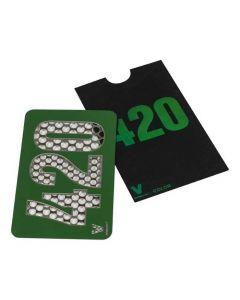 Card Grinder 420