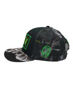 420shop Snapback Cap