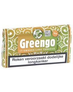 Greengo Tabaksvervanger 30Gram