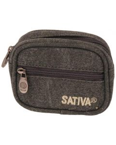 Sativa Big Coin Purse