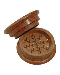 Wooden Grinder 60MM