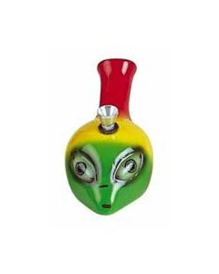 Alien Water Pipe