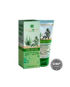 Aloe Vera CBD Skin Care