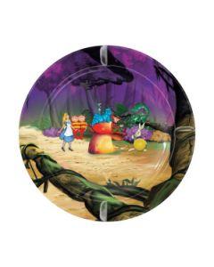 Ashtray Alice Mushroom