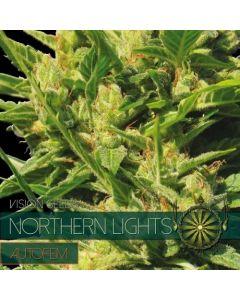 Northern Lights Autoflower Vision Seeds