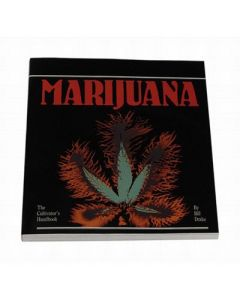 The Cultivators Handbook of Marihuana