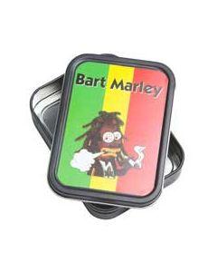 Sigarettendoosje Bart Marley