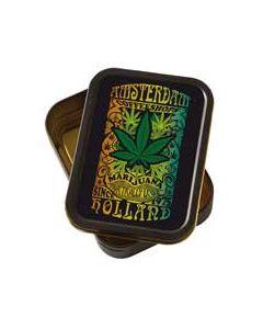 Sigarettendoosje Legal Cannabis