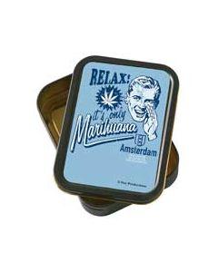 Sigarettendoosje Relax
