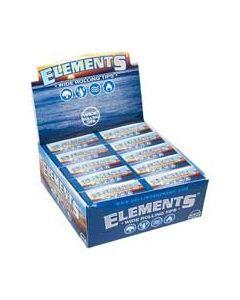 Elements Brede Filtertips