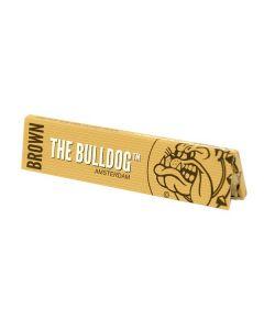 The Bulldog Brown Eco Vloei