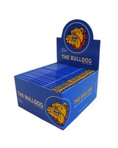 The Bulldog Kingsize Vloei