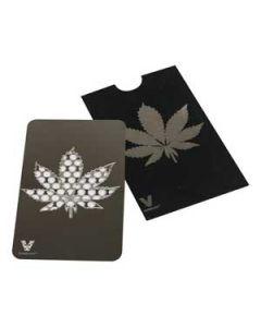 Card Grinder Cannabis