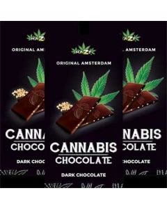 Cannabis Chocolate Pure