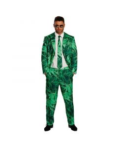 Cannabis Kostuum