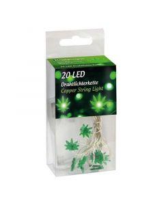 Cannabis LED Lampjes