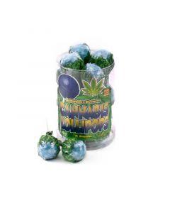 Wiet Lolly (Bubblegum x Blueberry)