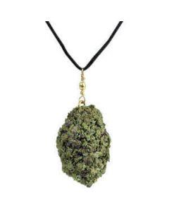 Cannabis Necklace Buddies