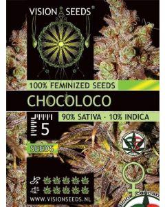 Choco Bud Feminised Zaden