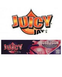 Juicy Jay Bubblegum