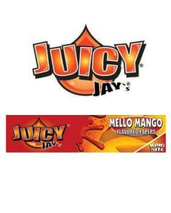 Juicy Jay Mango