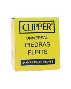 Clipper Vuursteentjes