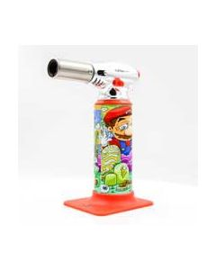 Dab Torch Lighter