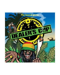 Dealers Cup Boardgame