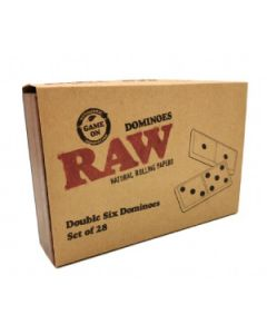 Raw Domino Set