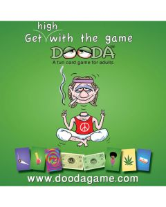 Dooda Cannabis Card Game
