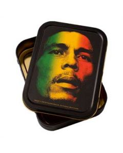 Sigarettendoosje Bob Marley Rasta