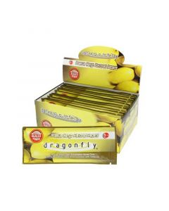 Dragonfly Apple Flavored Rolling Paper