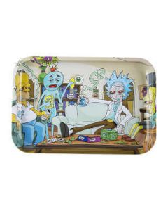Rolling Tray Impossible Task