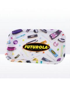 Futurola Rolling Tray