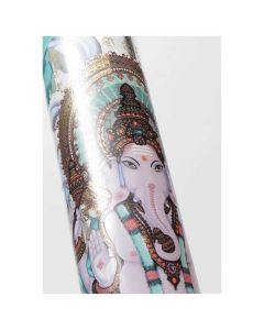 Ganesha Glazen Bong