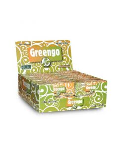 Greengo Rolls Wide