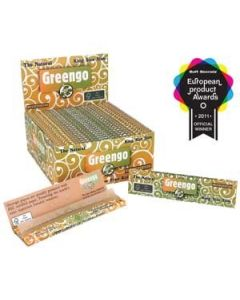 Greengo Kingsize Slim Vloei