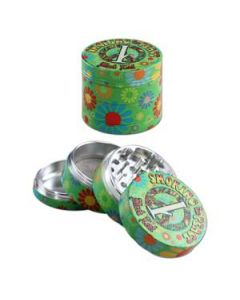 Grinder Smoking For Peace