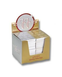 JaJa Gold & Silver Filtertips
