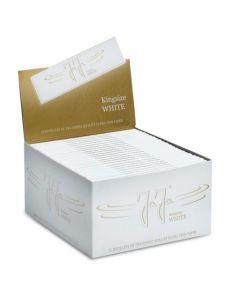 JaJa Vloei White Ultra Thin Rolling Paper