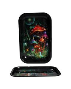 Joint Rolling Tray Mushroom
