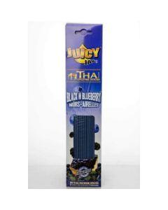 Juicy Jay's Thai Incense Blackberry