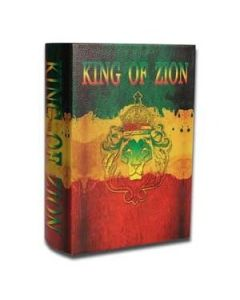 Kavatza Book Zion