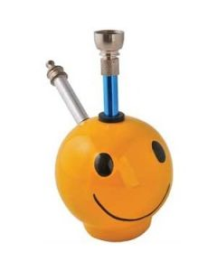 Keramische Bong Smiley