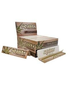 Kush Unbleached Rolling Paper
