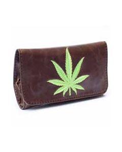 Tabak Etui Cannabis